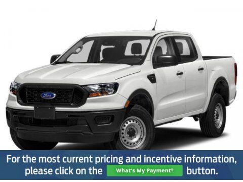 2021 Ford Ranger 4X4 SUPERCREW XLT Sault Sainte Marie ON