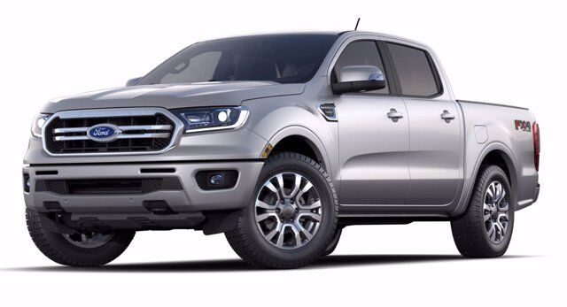 2021 Ford Ranger LARIAT - COMING SOON - RESERVE NOW Calgary AB