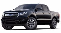 2021 Ford Ranger LARIAT - COMING SOON - RESERVE NOW