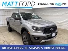 2021_Ford_Ranger_LARIAT 4X4_ Kansas City MO