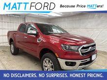 2021_Ford_Ranger_LARIAT 4X4_ Kansas City MO