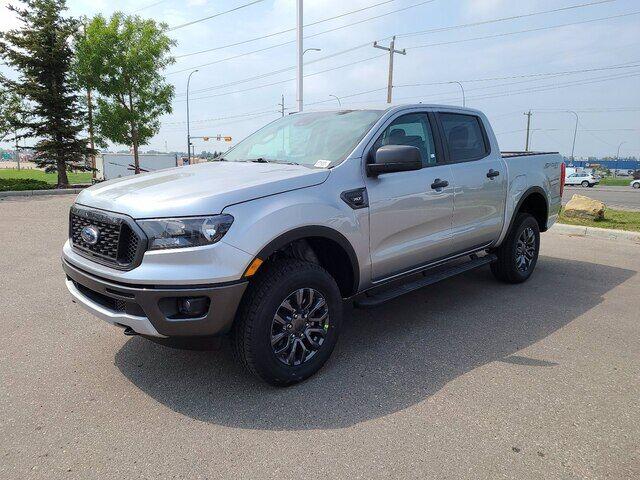 2021 Ford Ranger LARIAT Calgary AB