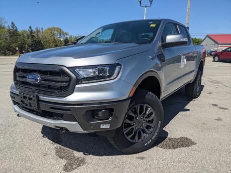 2021 Ford Ranger LARIAT Essex ON