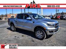 2021_Ford_Ranger_LARIAT_ Pampa TX