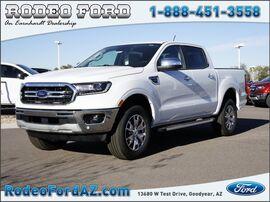 2021_Ford_Ranger_LARIAT_ Phoenix AZ