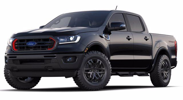 2021 Ford Ranger LARIAT TREMOR-COMING SOON-RESERVE NOW Calgary AB