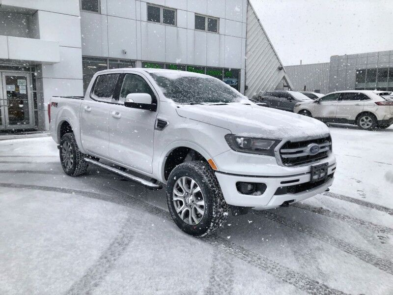2021 Ford Ranger Lariat Mono ON