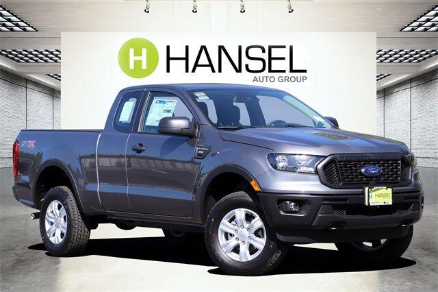 2021 Ford Ranger XL Santa Rosa CA