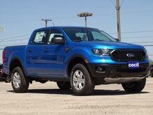 2021_Ford_Ranger_XL_  TX