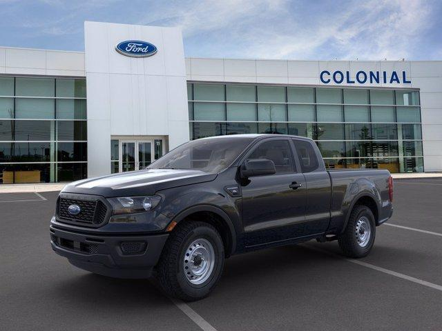 2021 Ford Ranger XL 2WD SuperCab 6' Box Marlborough MA