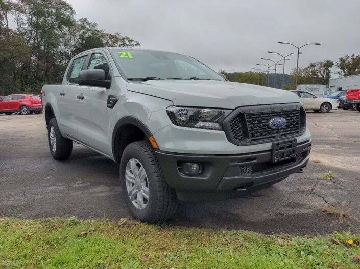 2021 Ford Ranger XL Owego NY