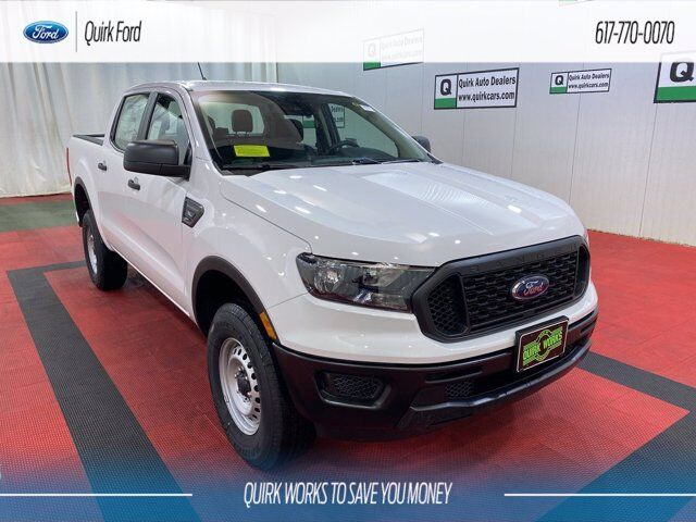 2021 Ford Ranger XL Quincy MA