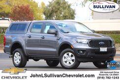 2021_Ford_Ranger_XL_ Roseville CA