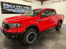2021_Ford_Ranger_XL, STX Pkg, FX2 Pkg, Copilot 360, Only 300 Miles_ Houston TX