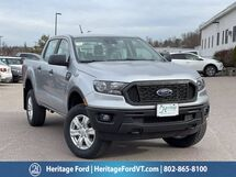 2021 Ford Ranger XL South Burlington VT