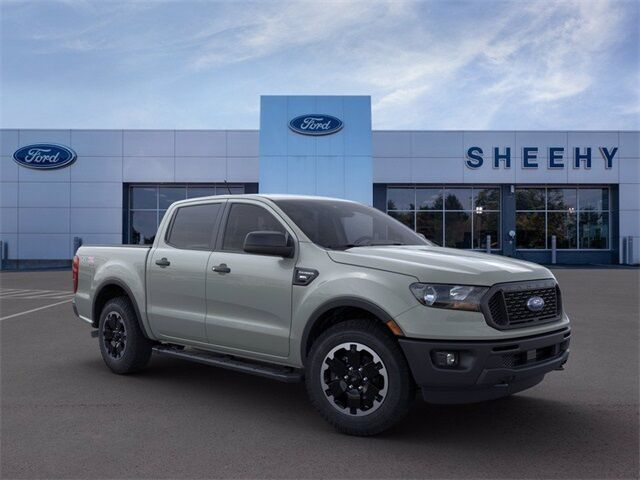 2021 Ford Ranger XL Warrenton VA