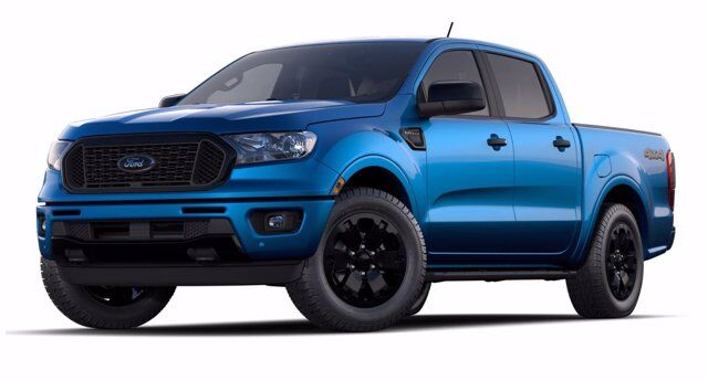 2021 Ford Ranger XLT - COMING SOON - RESERVE NOW Calgary AB