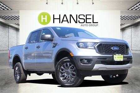 2021 Ford Ranger XLT Santa Rosa CA