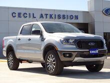 2021_Ford_Ranger_XLT_  TX