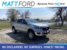 2021_Ford_Ranger_XLT 4X4_ Kansas City MO