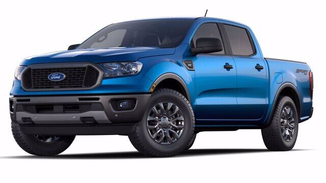 2021 Ford Ranger XLT-COMING SOON-RESERVE NOW Calgary AB