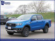2021 Ford Ranger XLT Owatonna MN