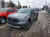 2021 Ford Ranger XLT Video