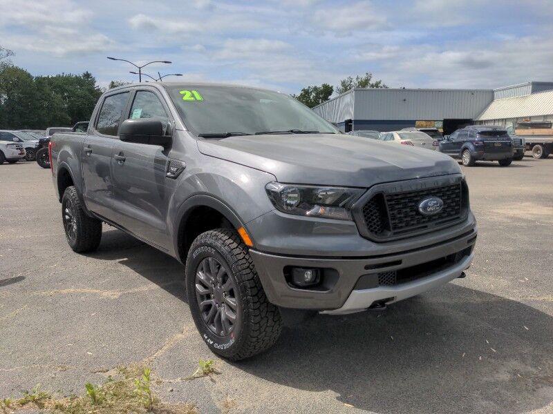 2021 Ford Ranger XLT Owego NY