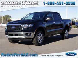 2021_Ford_Ranger_XLT_ Phoenix AZ