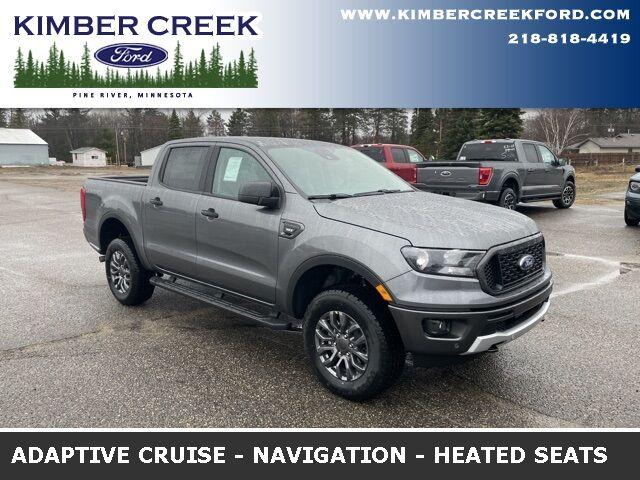 2021 Ford Ranger XLT Pine River MN