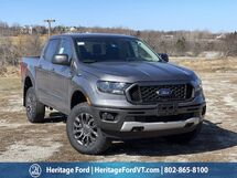 2021 Ford Ranger XLT South Burlington VT