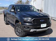 2021 Ford Ranger XLT South Burlington VT