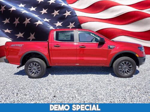 2021 Ford Ranger XLT Tampa FL