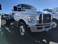 2021 Ford SUPER DUTY F750  Winder GA