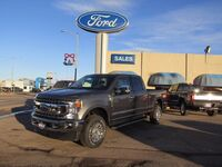 Ford Super Duty F-250 SRW  2021