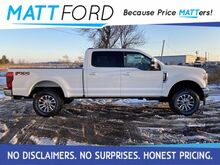 2021_Ford_Super Duty F-250 SRW_LARIAT_ Kansas City MO