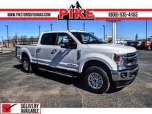 2021_Ford_Super Duty F-250 SRW_XL_ Pampa TX