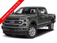 Ford Super Duty F-250 SRW XLT 2021
