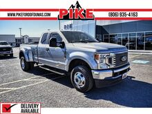2021_Ford_Super Duty F-350 DRW_XL_ Pampa TX