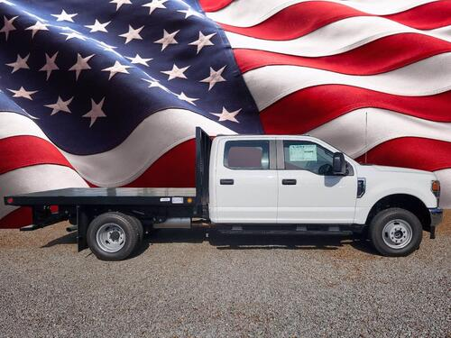 2021 Ford Super Duty F-350 DRW XL Tampa FL