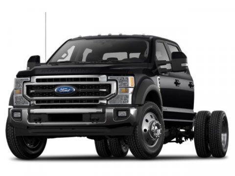 2021 Ford Super Duty F-350 DRW XLT Irvine CA