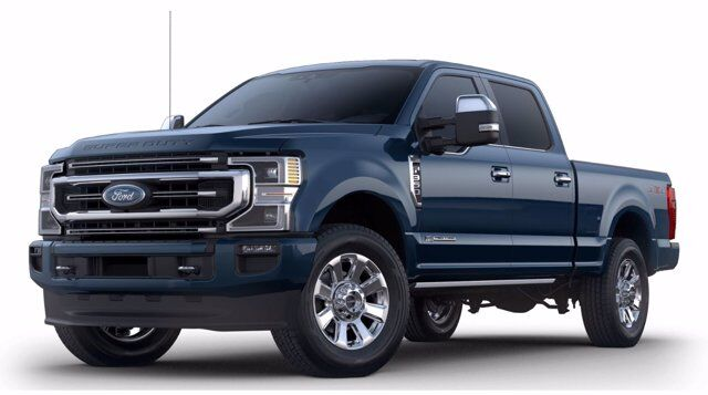 2021 Ford Super Duty F-350 SRW PLATINUM - COMING SOON - RESERVE NOW Calgary AB