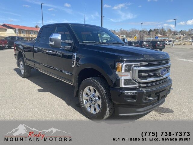 2021_Ford_Super Duty F-350 SRW_Platinum_ Elko NV