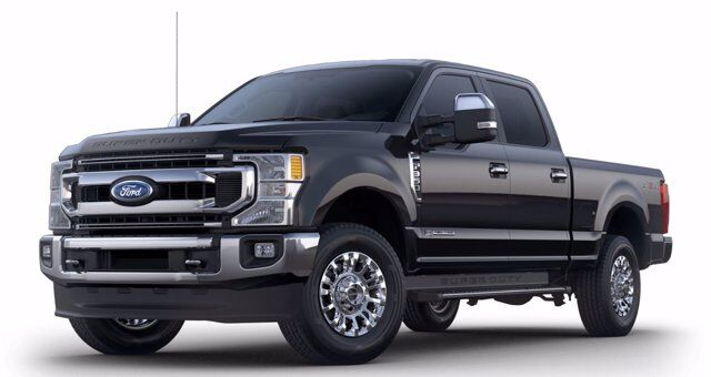 2021 Ford Super Duty F-350 SRW XLT - COMING SOON - RESERVE NOW Calgary AB