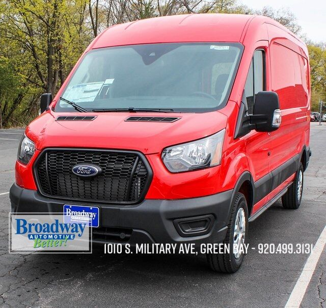2021 Ford Transit-250 Base Green Bay WI