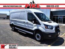 2021_Ford_Transit Cargo Van__ Pampa TX