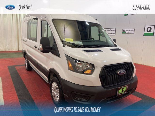 2021 Ford Transit Cargo Van Quincy MA