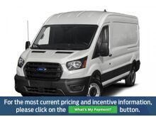 2021_Ford_Transit Cargo Van_MED ROOF 148 9070 GVWR R1C_ Sault Sainte Marie ON