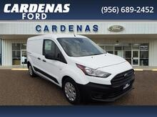 2021_Ford_Transit Connect Cargo_XL_ McAllen TX