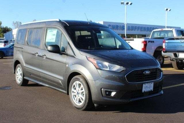2021 Ford Transit Connect Commercial XLT Passenger Wagon Washington MO